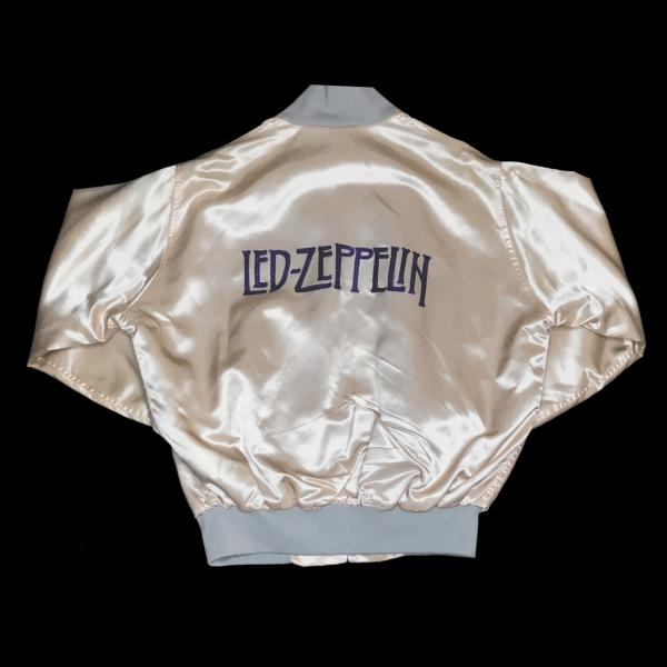 Zeppelin Tour Jacket