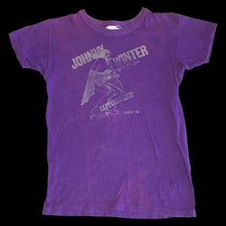 Johnny Winter T-Shirt