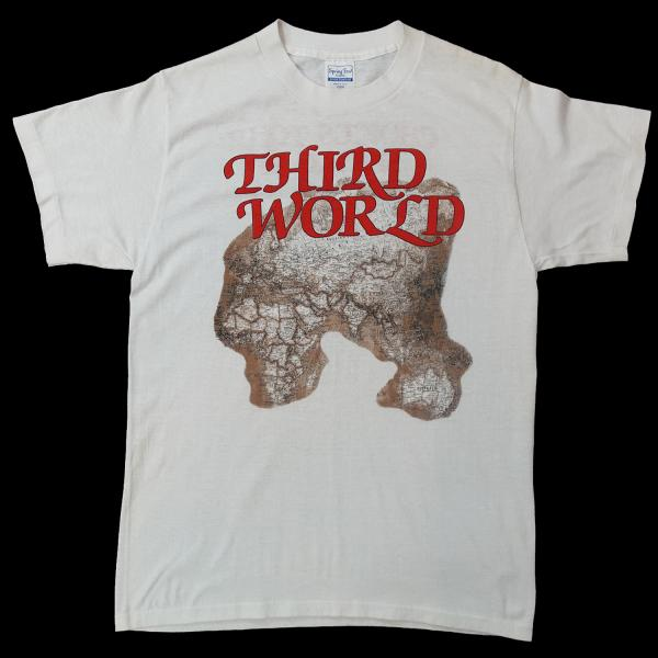 Third World T-Shirt
