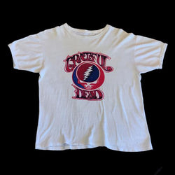 70s Grateful Dead Steal Your Face