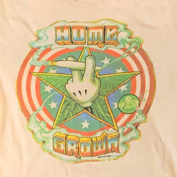 Vintage Kelley Mouse Homegrown T-Shirt