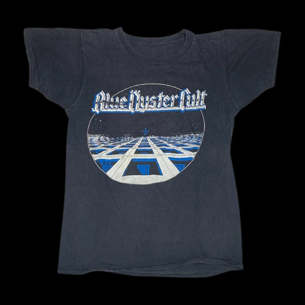 Blue Oyster Cult 1978