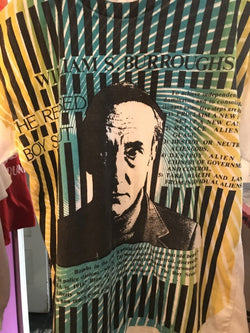 William S Burroughs T-Shirt