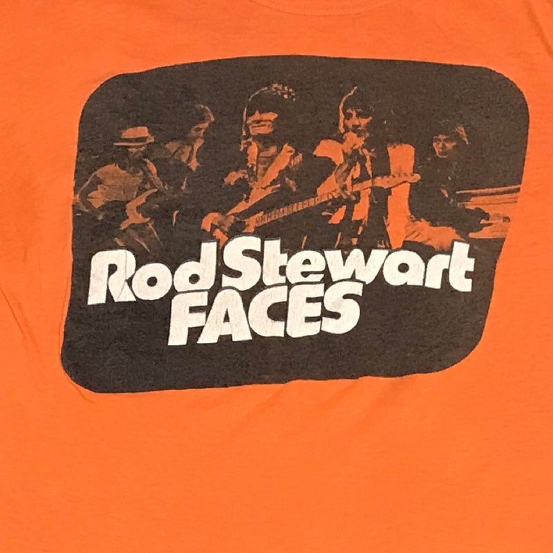 Rod Stewart Faces