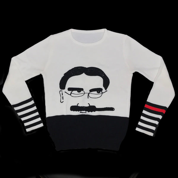 Groucho Sweater