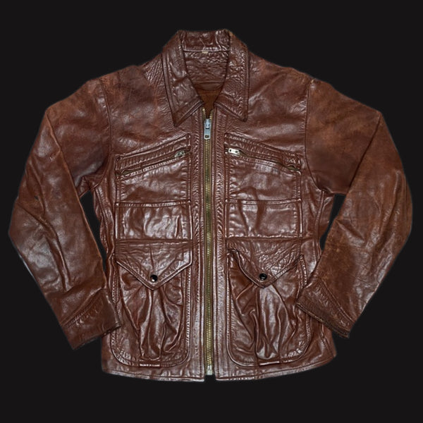 KOK Leather