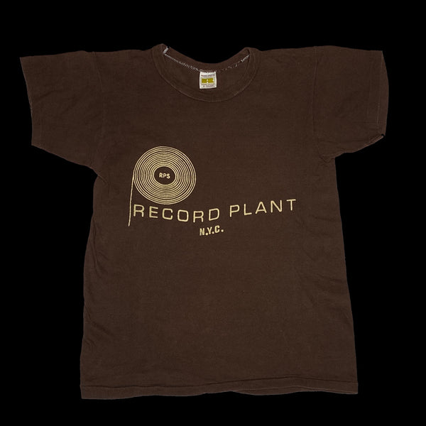 Record Plant NYC Early 70s