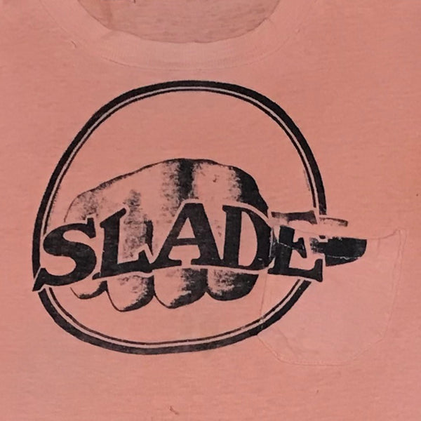 Slade Pocket