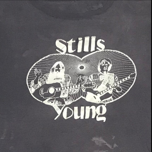 Stills Young '76