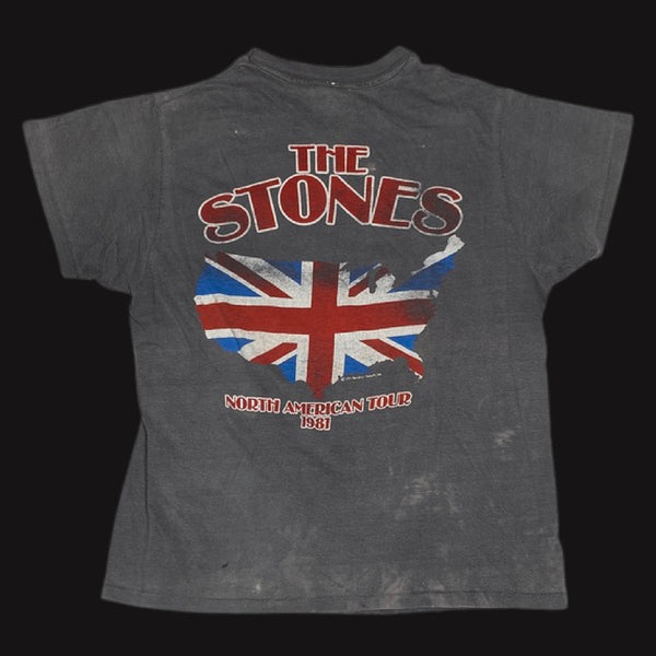 Stones Stars n Stripes Bleach