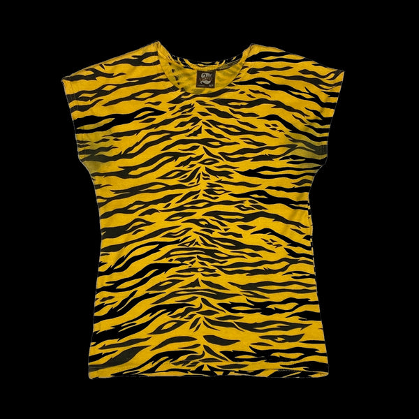 Tiger Glam Tee