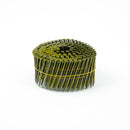 [90mm x 3.2] 15° COIL NAILS - SMOOTH SHANK for FRAME & TRUSS