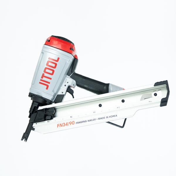 FN34/90 34° DEGREE FRAMING NAILER 50-90mm