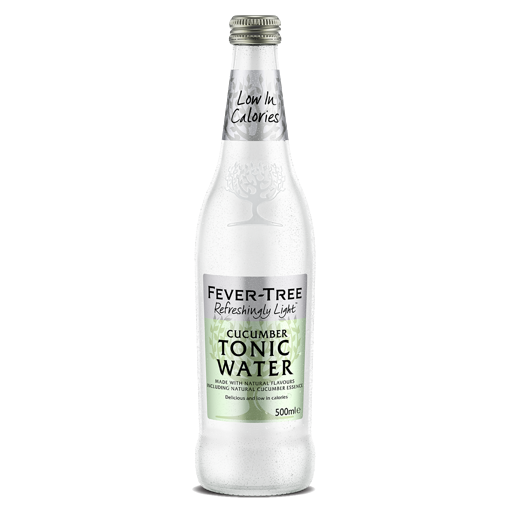 Fever Tree Tonic Cucumber 500ml