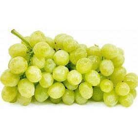 GRAPES GREEN KG