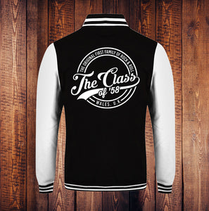 "The Class of '58 - ""Varsity"" Jacket"