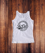 "Load image into Gallery viewer, The Class of '58 - Womens ""Vintage"" Vest/ Tank Top"