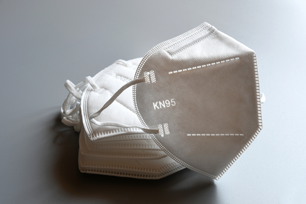 Is your KN95 mask authentic? Here are 3 ways to find out