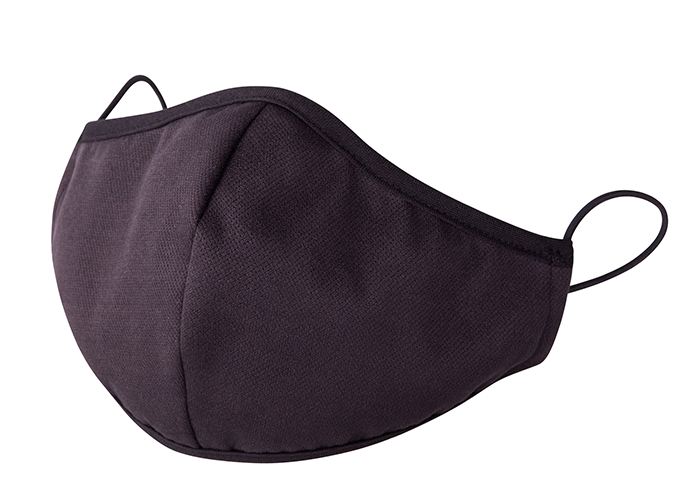 Cloth Face Mask - Black