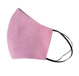 Cloth Face Mask - Pink