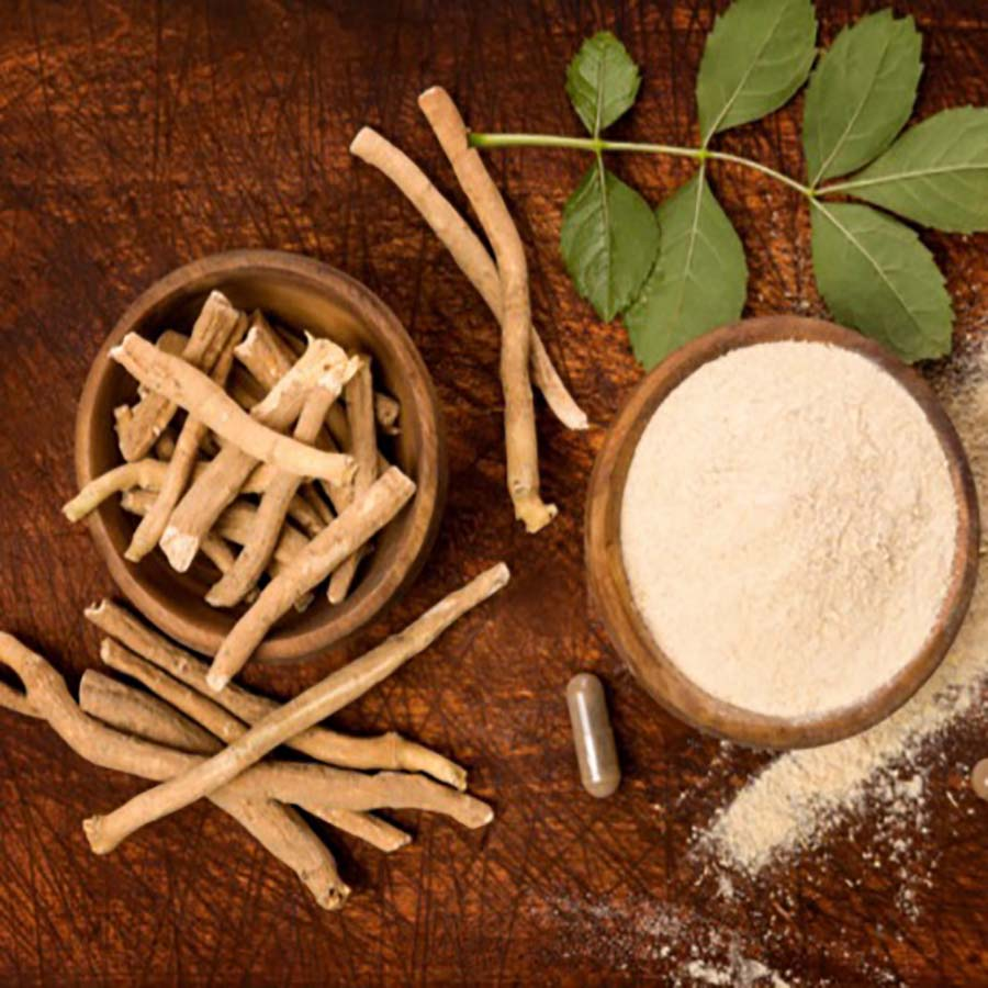 12 benefits of Ashwagandha - an aphrodisiac and a stress reduction superfood