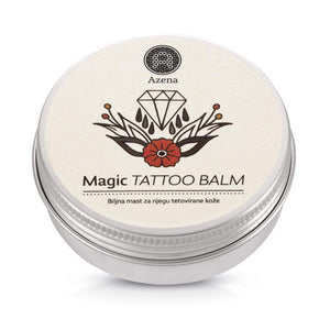 Load image into Gallery viewer, Natural Tattoo Balm - Azena natural cosmetics - Almamea