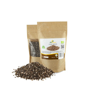 Load image into Gallery viewer, Organic Chia Seeds - Almamea