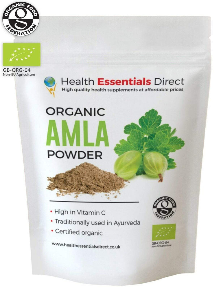 Amla Powder - Almamea