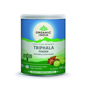 Triphala Powder 100g - Almamea