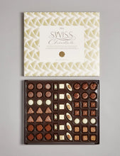 Load image into Gallery viewer, Swiss Chocolate Assortment 145g