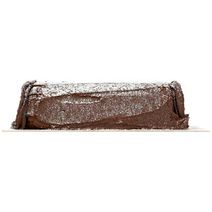 Chocolate Yule Log 495g