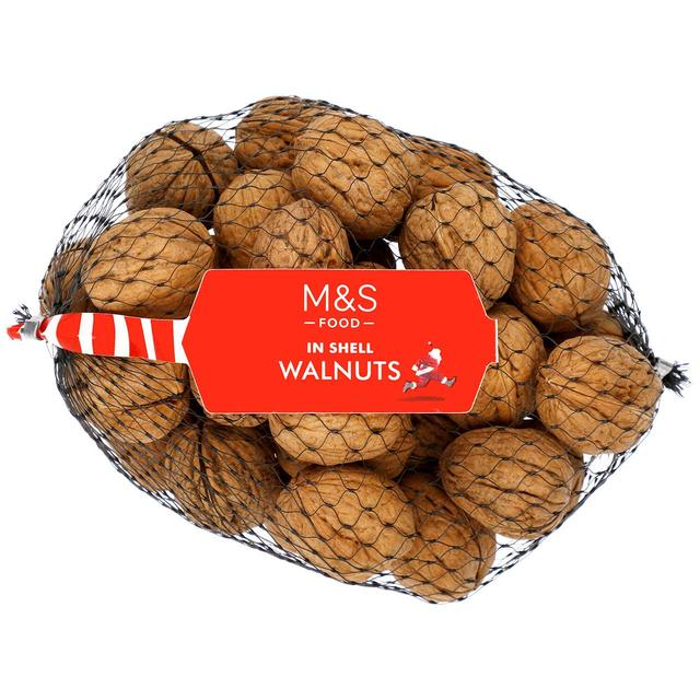 Walnuts in Shell 500g