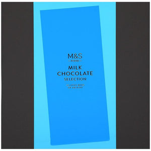 Made Without Chocolate Selection 300g