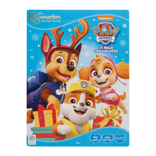 Load image into Gallery viewer, Advent Calender - Paw Patrol 40g