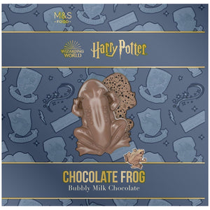 Harry Potter Bubbly Frog
