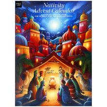 Load image into Gallery viewer, Nativity Advent 80g