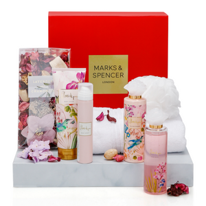 Florentyna Big - Beauty Gift Box