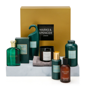 Men's Woodspice - Beauty Gift Box