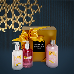 Waterlily Gift Set - Option Two