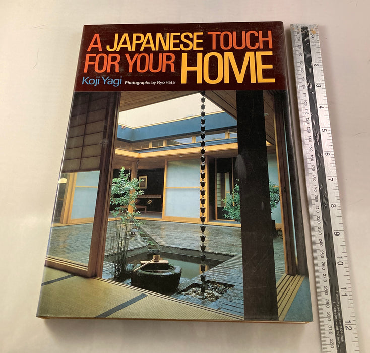 A Japanese touch for your home . - Yamazakura