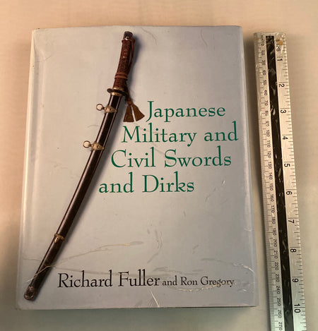 Japanese Military and civil Swords and Dirks ( Sorry on Hold ) - Yamazakura