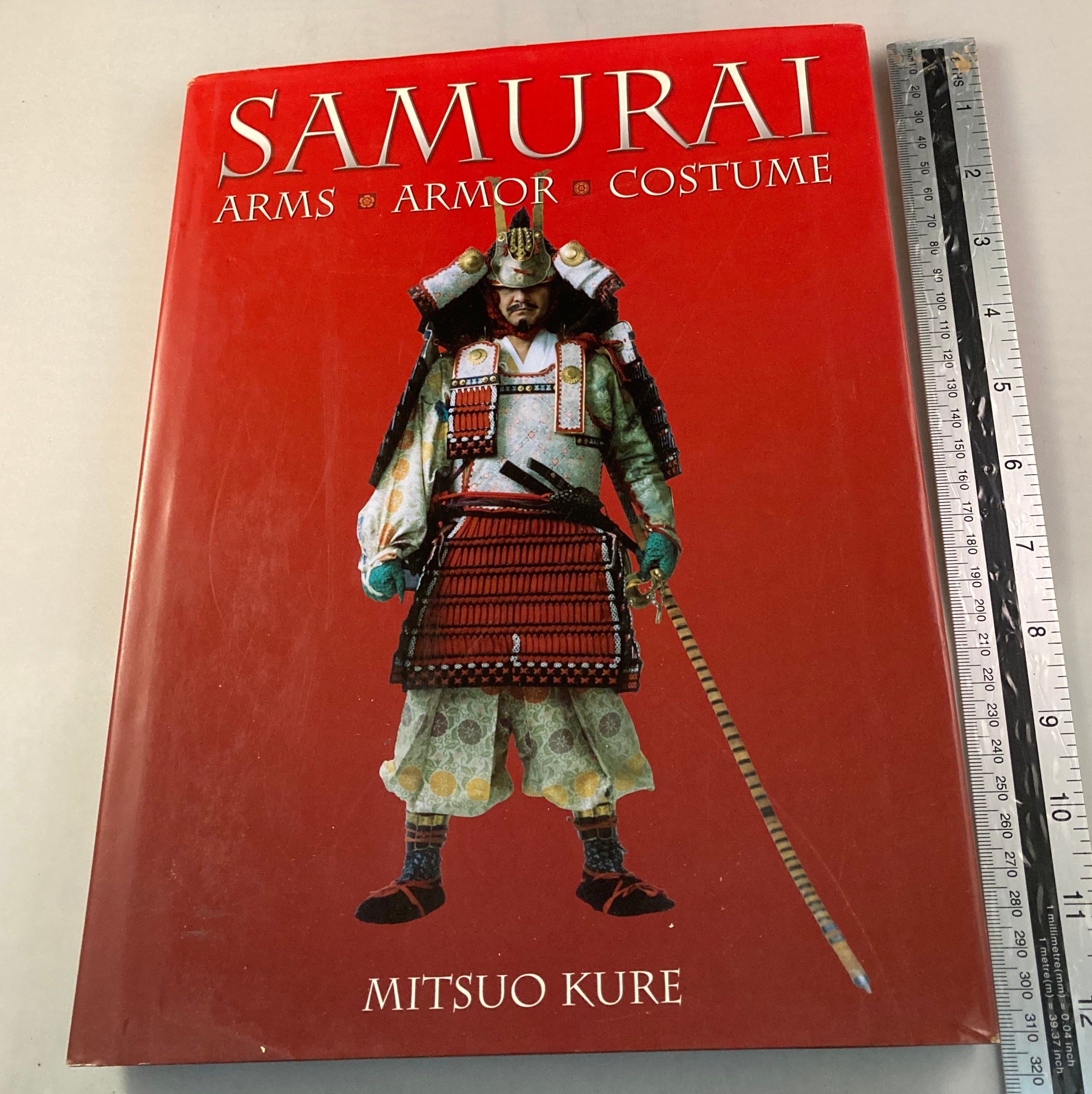 Samurai,arms armour and costumes. - Yamazakura