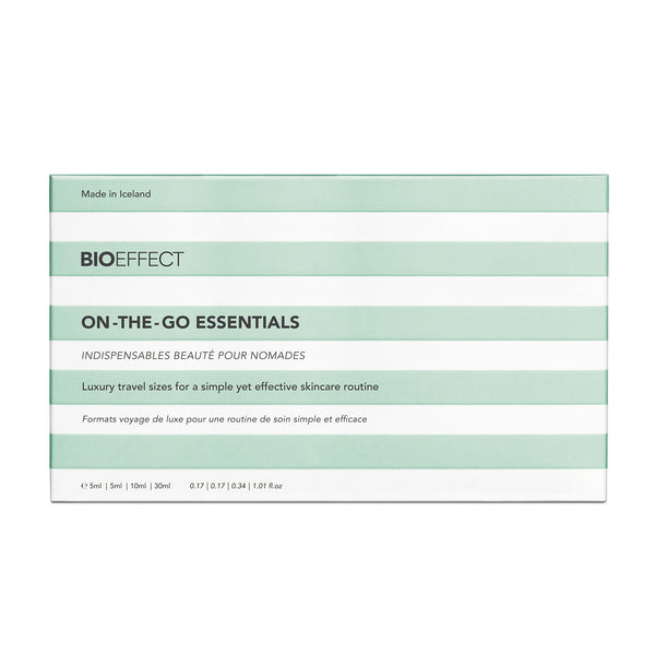 On The Go Essentials de Bioeffect