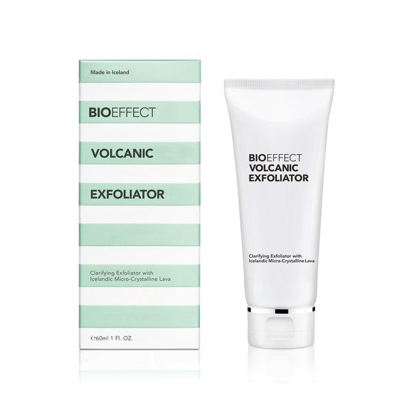 Exfoliant Volcanique de Bioeffect