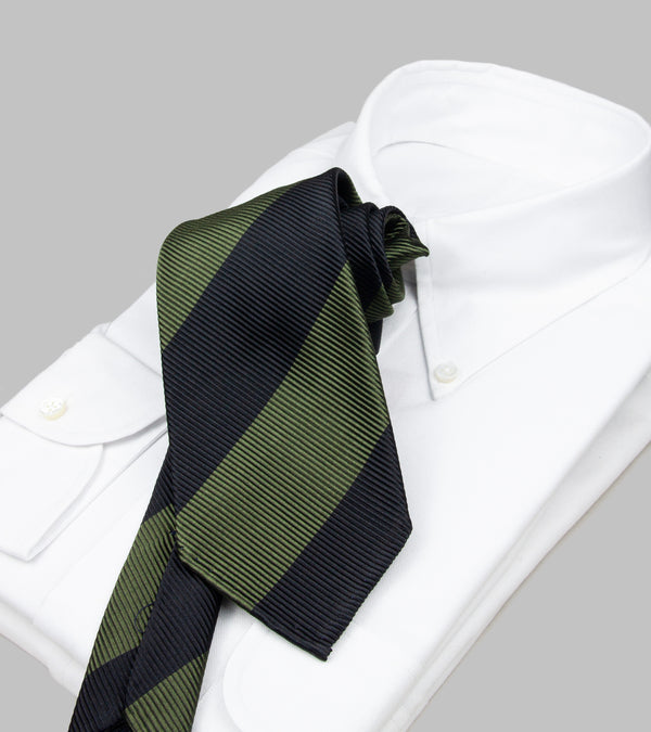 Bryceland's Cotton & Silk Tie 070245A
