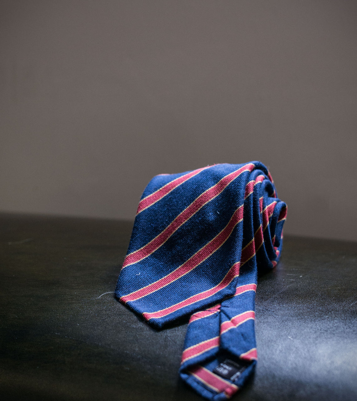 Bryceland's x Sevenfold Cotton & Silk Tie 30052