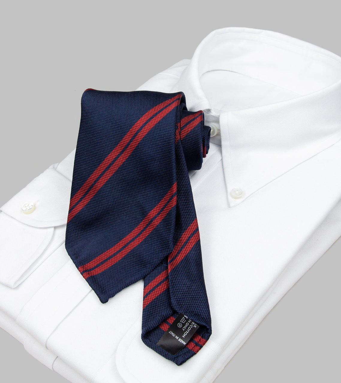 Bryceland's Silk Cotton Tie 60402