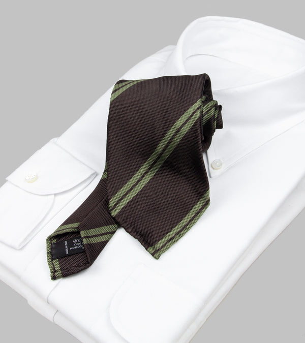 Bryceland's Silk Cotton Tie 60403