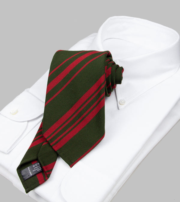 Bryceland's Silk Cotton Tie 60405