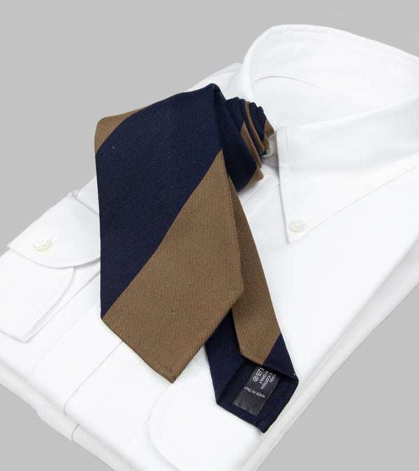 Bryceland's Silk Cotton Tie 60411